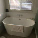 After - tub